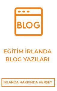 Eğitim İrlanda Blog