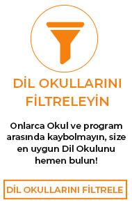 Dil Okullarını Filtreleyin